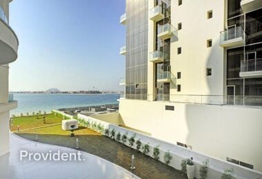 Immaculate Condition | Sea View | Great Landlord!
