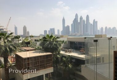 Stunning View|Fully Furnished|Luxury Apartment