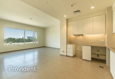 Brand New, Spacious and Bright, Community View