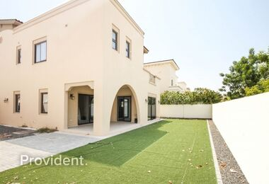 Type 4 | Spacious unit with Landscaped Garden