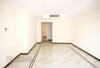 Maintained, Upgraded Floor, Pool and Park Facing