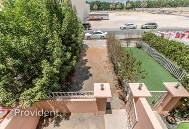 Ready to Move-In – Great Layout – Huge Terraces