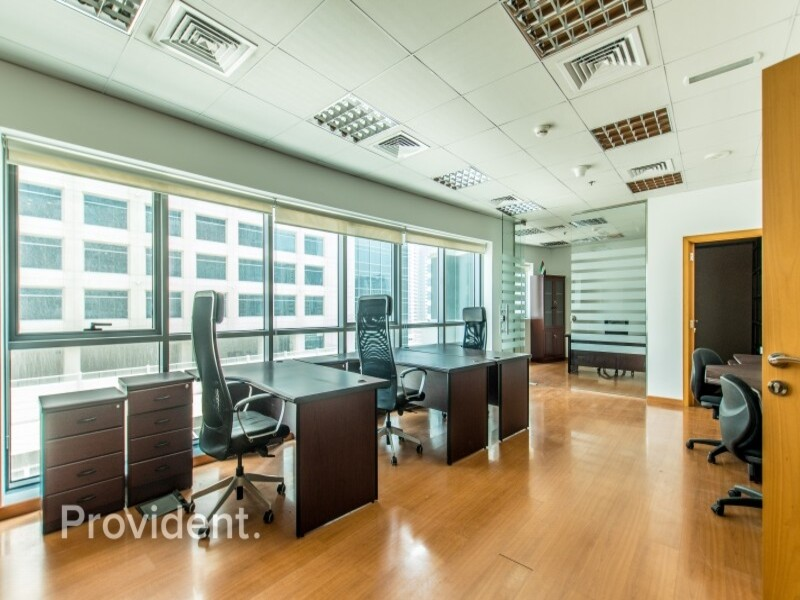 Office for Rent in  Barsha Heights (Tecom)