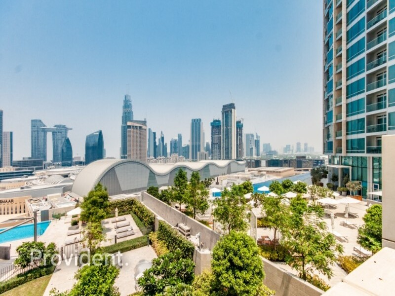 Villa for Rent in  Downtown Dubai