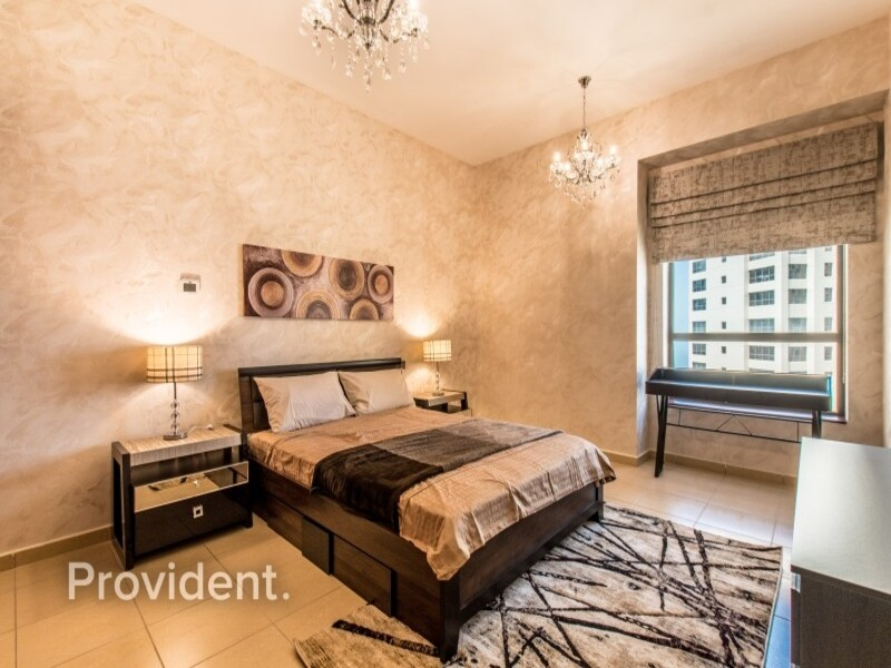 Apartment for Rent in  JBR