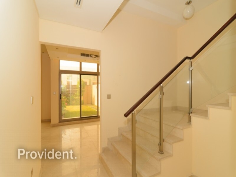 Townhouse for Rent in  Meydan