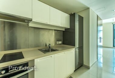 Semi Furnished | Close to Metro | Balcony