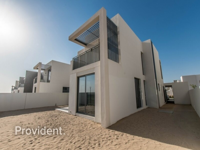Villa for Rent in  Dubai South (Dubai World Central)