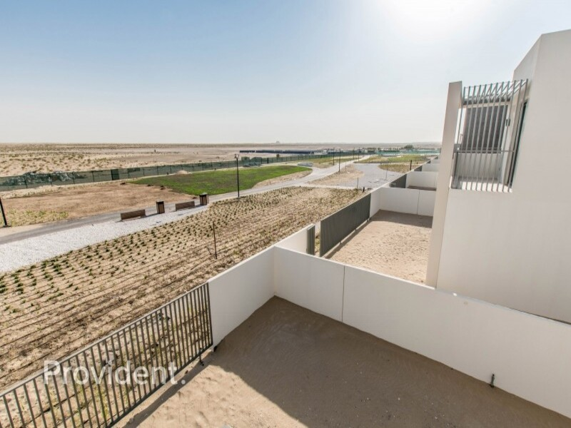 Villa for Rent in  Dubai South City