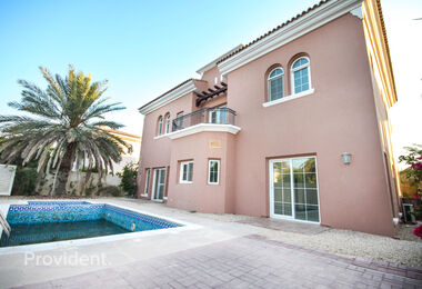 Private Pool | Type 15 | Well-maintained