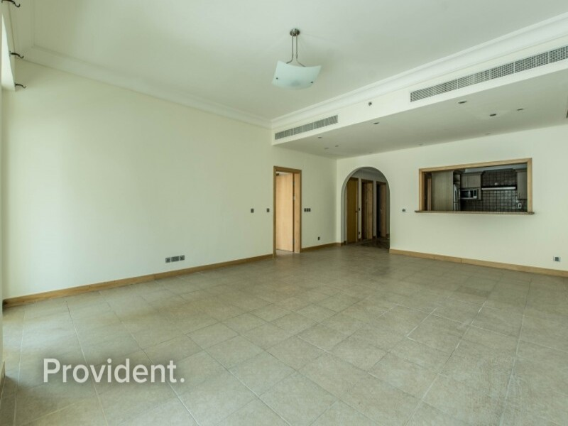 Apartment for Rent in  Palm Jumeirah