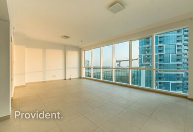 Brand New | Partly Furnished | Sea View | Vacant