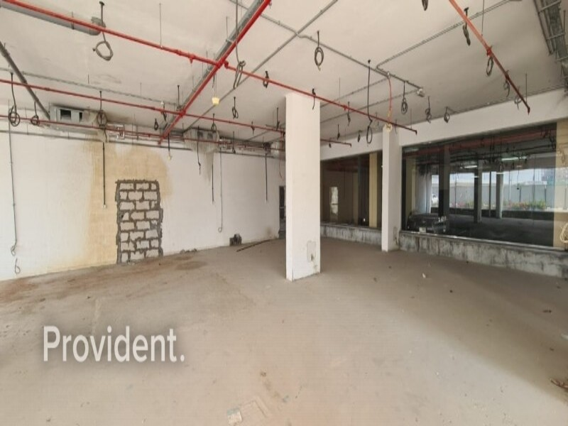 Shop for Rent in  Jumeirah Lake Towers