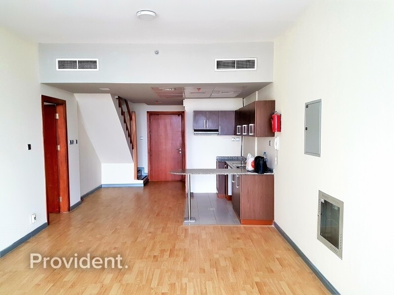 Apartment for Rent in  Dubai Silicon Oasis