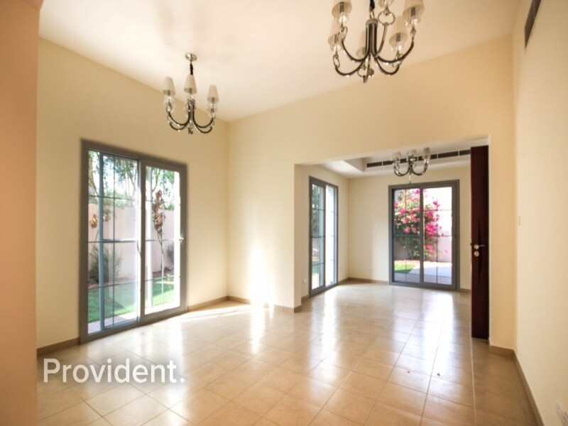 Townhouse for Rent in  Arabian Ranches