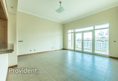 Astonishing view | Newly refurbished | Vacant