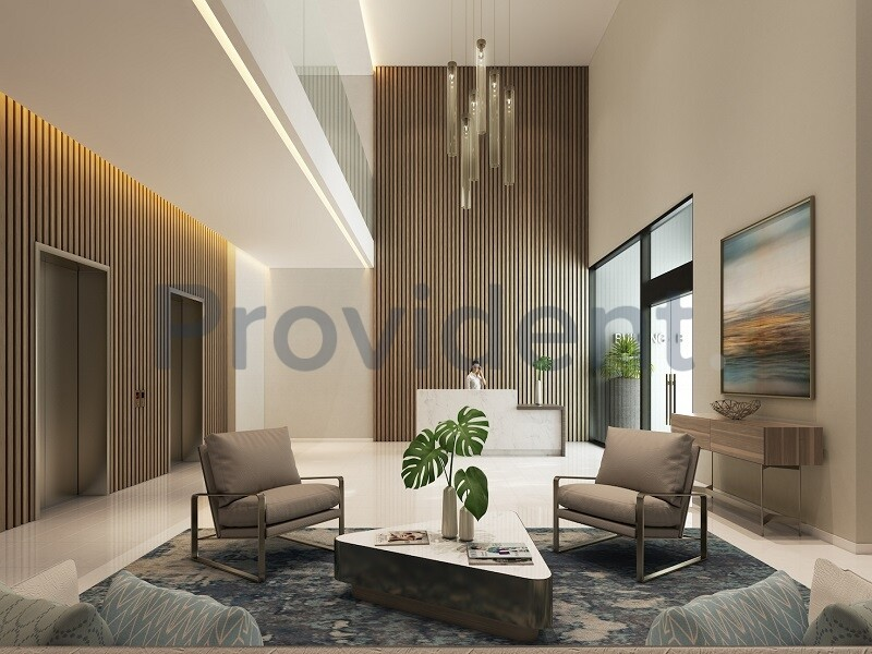 Residential Full Floor for Sale in Dubai Hills Estate