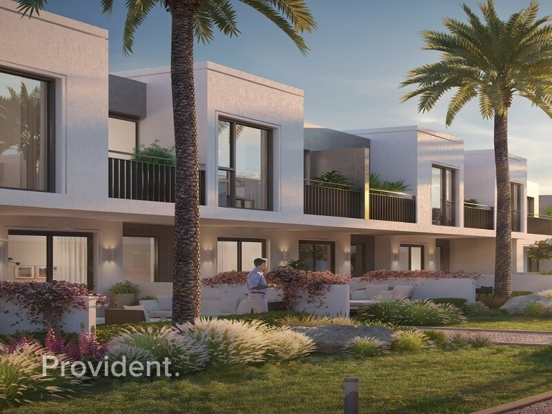 Villa for Sale in  Dubai South (Dubai World Central)