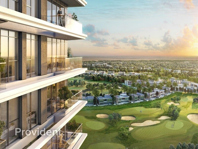 Apartment for Sale in  Dubai Hills Estate