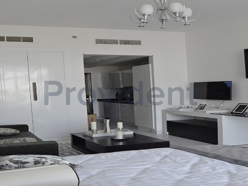 Apartment for Sale in Sports City