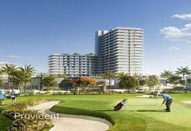1BR APT|Golf Suites|3 Yrs Post Handover