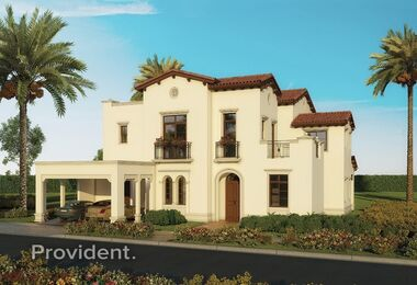 Ready to Move-in| 3 Yrs Payment Plan|Brand New