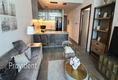 Furnished | 10 Years plan | Ready on June 2020