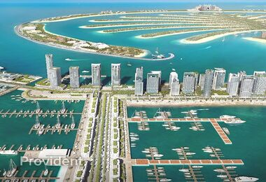 Miami Style Living|2BR Apt with Sea View