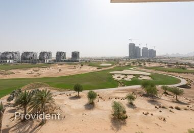 Impressive Home to Live with Golf Course