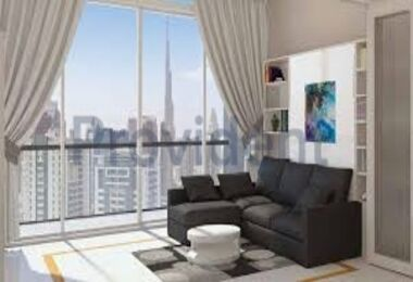 Furnished|Post Handover| Only 1% a month