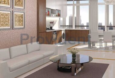 Furnished|Post Handover |Only 1% a month