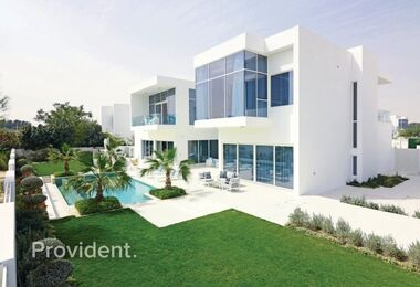 Luxury 4BR villa|Excellent Payment Plan|