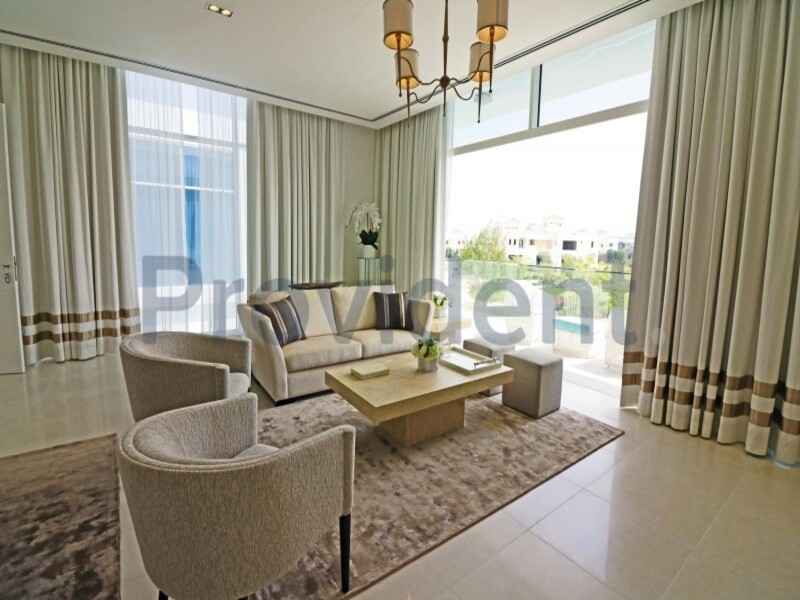 Villa for Sale in Al Barari
