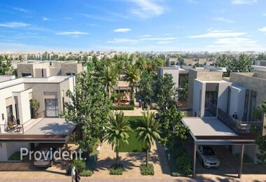 Best Price,4BR townhouse, Arabian Ranches3
