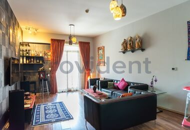 Highly Upgraded | Spacious 1 Bed, Vacant