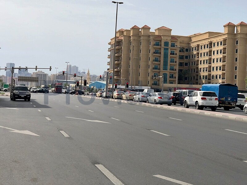 Land Residential for Sale in  Al Qusais