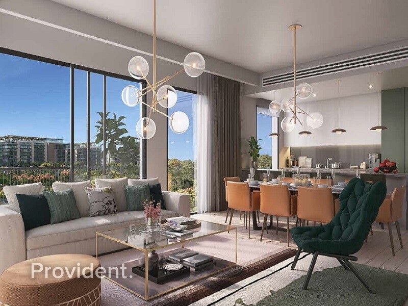 Penthouse for Sale in City Walk