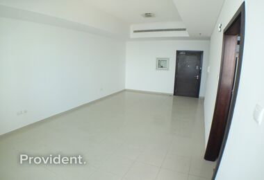 Spectacular Sea Views | Well Maintained | Rented