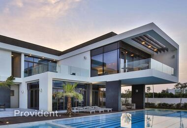 Contemporary Villa|3Yrs Post PP|100% DLD Waiver