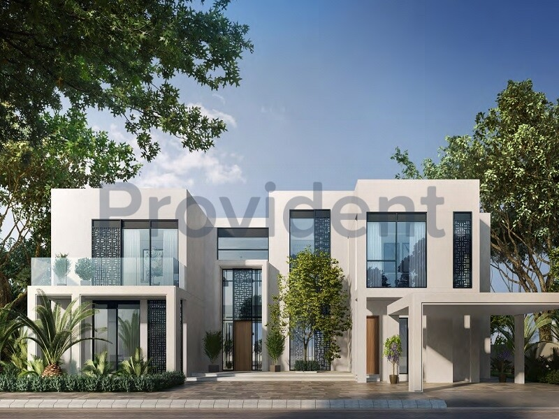 Villa for Sale in Dubai Hills Estate