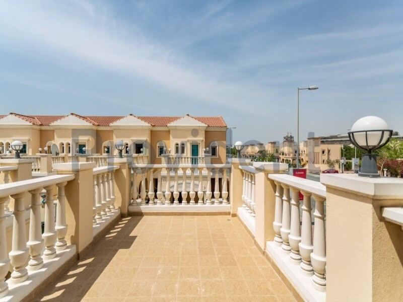 Townhouse za prodajo v Jumeirah Village Triangle