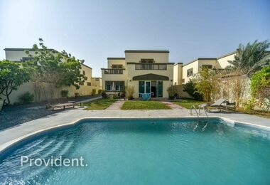 Regional large | Private Pool | 4 BR+m