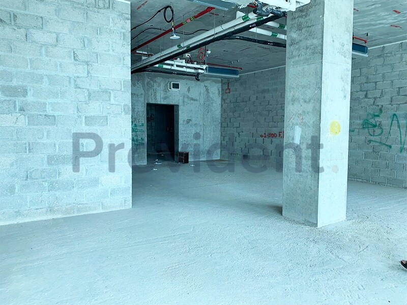 Commercial Full Floor for Sale in Business Bay
