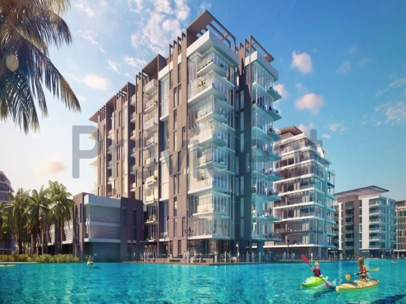Apartment for Sale in Mohammad Bin Rashid City