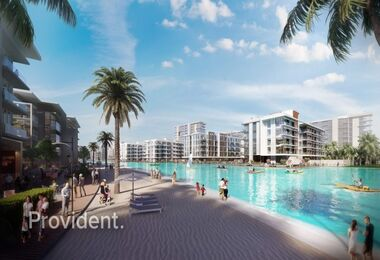 Luxury Apts|Amazing Crystal Lagoon views
