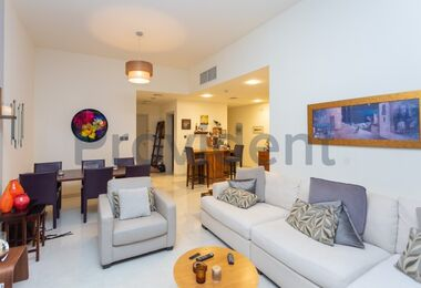 Well Maintained | Great View from Terrace