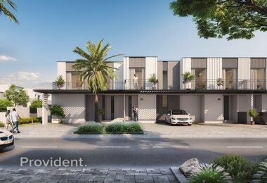 3 Bed |Expo-Golf Villa| 5.5 year payment