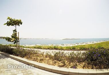 Freehold Villa Plot G+1|Full Sea View
