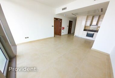 Own a Property Now!|Full Marina View|High Floor