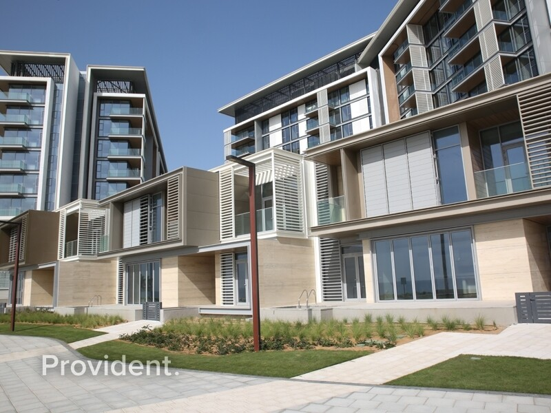 Townhouse for Sale in  Bluewaters